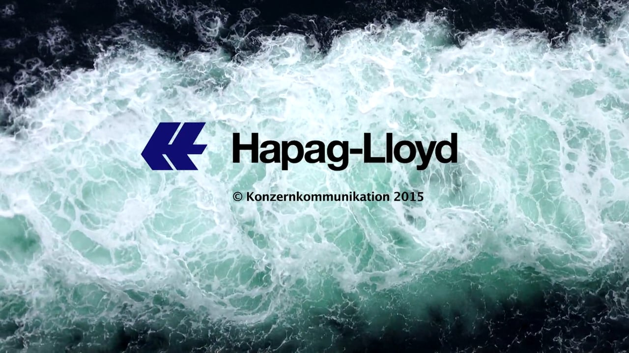 Hapag-Lloyd AG Corporate Video (Deutsch)