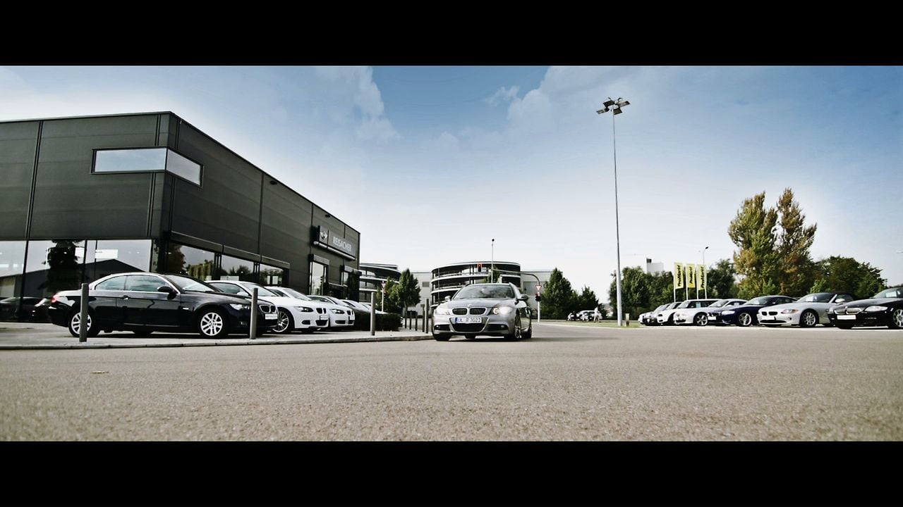 BMW & MINI Reisacher