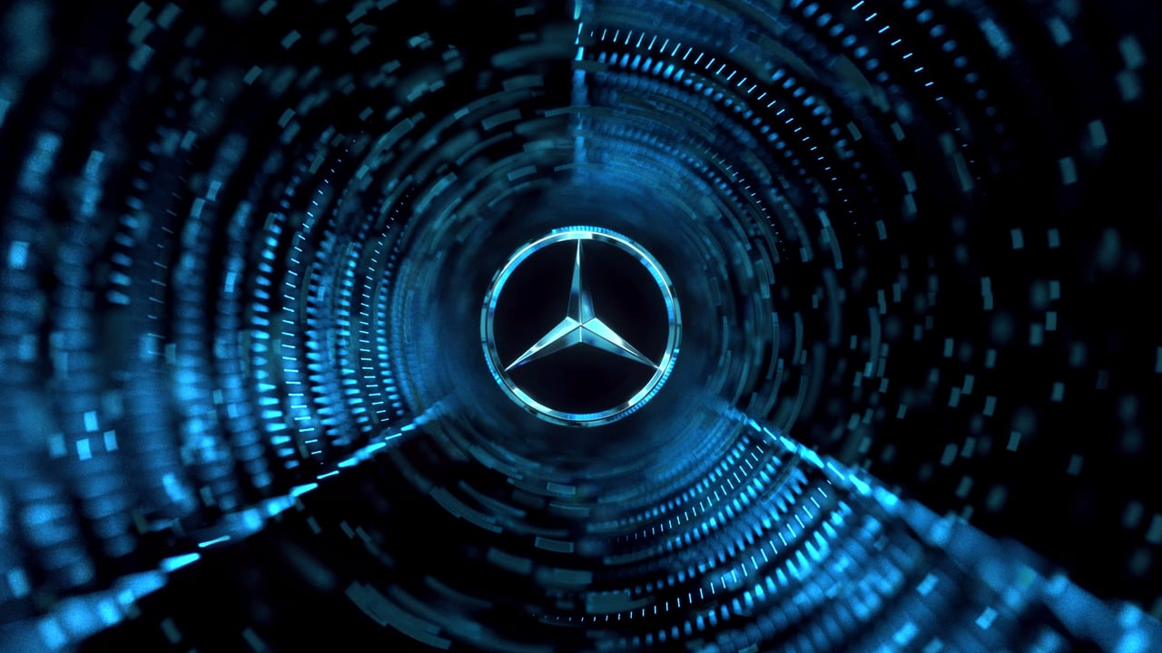 Mercedes-Benz, Cars, Operations